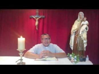 Buenos días 31 de Marzo 2021: El sacramento de la reconciliación - Semana Santa LMA Iquique