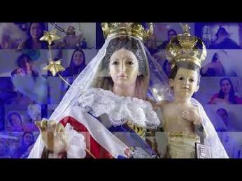 Contigo Carmelita cantamos las maravillas de Dios: Magníficat - 16 de julio 2021