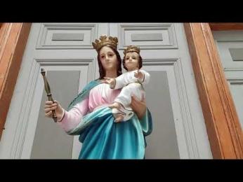 Buenos días 3 de Mayo: Evangelio Según San Juan 2, 6: Bodas de Caná, tinajas vacías - LMA IQQ