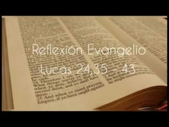 Buenos días 8 de Abril: Jesús resucitado vive en nuestros corazones - Oración 3 medio B - LMA Iqq
