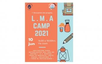 L.M.A CAMP 2021