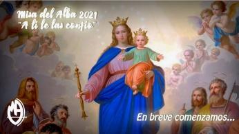 Misa del Alba 2021