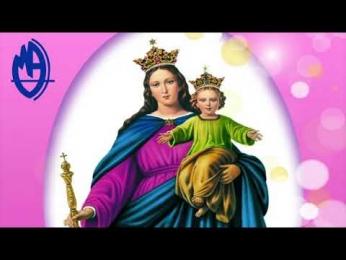 Buenos días 27 de Abril: Oh María, Virgen poderosa 1/3 - Oración 2 básico A LMA Iquique